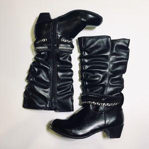 Rocker Kids Boots